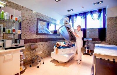 Спа-комплекс и косметология в санатории «Заря» (Кисловодск)