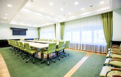 Конференц-зал санатория «Заря» (Кисловодск)