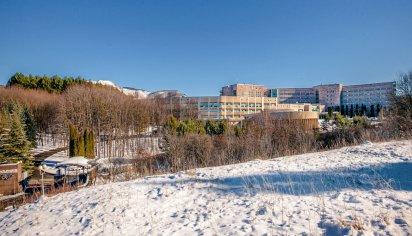 Фотографии санатория «Заря» (Кисловодск)